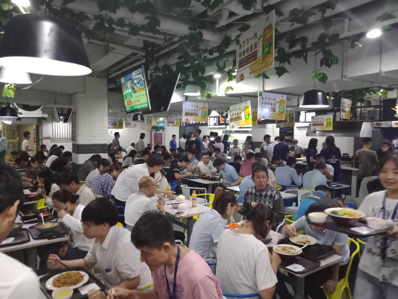 二环地铁商场带照快餐小碗菜小吃外卖档口酒楼餐饮..